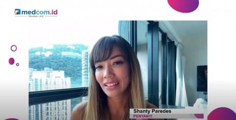 Upaya Shanty Bermusik di Hong Kong