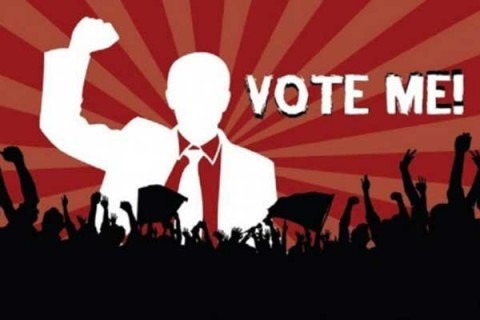 KPU Surati Perwakilan di Daerah Meminta Paslon Menerapkan Kampanye Daring