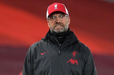 Liverpool vs Sheffield: Klopp Belum Yakin untuk Memainkan Thiago