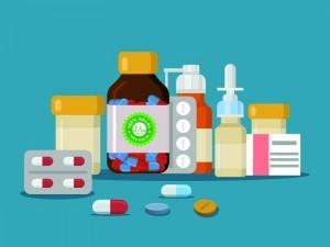 Luhut Sebut 70% Obat Bisa Diproduksi di Dalam Negeri