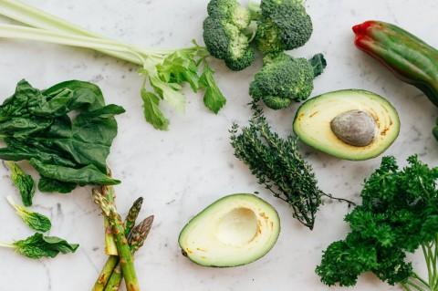 Konsumsi Sayur Cegah Penyakit Jantung?