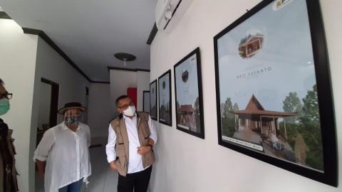 Dana Rp58,2 Miliar untuk Bangun 733 Hunian Pariwisata di Yogyakarta