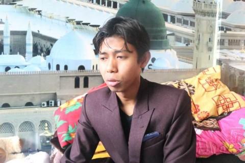 Anak Gus Nur Beberkan Penangkapan di Malang