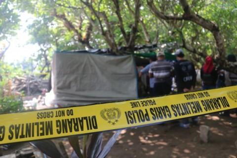 Hasil Autopsi Korban Pembunuhan Bocah SD, Leher Nyaris Patah