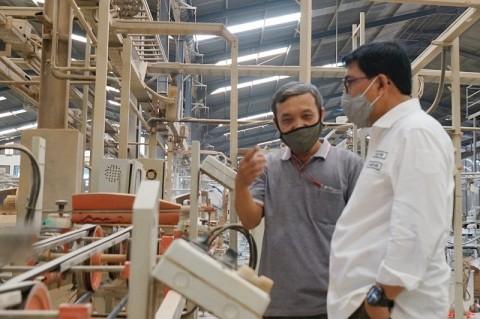 Machfud Arifin Diyakini Peduli Buruh Bila Jadi Wali Kota