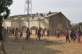 Kepolisian Nigeria Kerahkan Seluruh Personel untuk Redam Demo