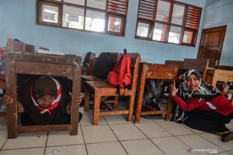 Gempa Pangandaran Terasa di Yogyakarta Seperti Getaran Truk