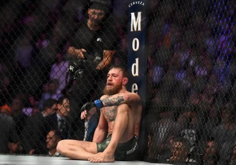 McGregor Respek dengan Kemenangan dan Keputusan Pensiun Khabib Nurmagomedov