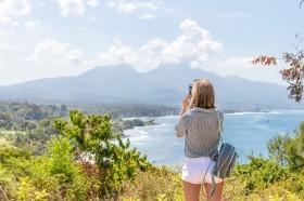 Cara Menghasilkan Foto Indah dengan Smartphone