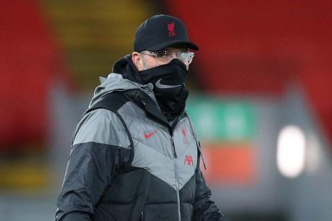 Juergen Klopp Protes Keras Hadiah Penalti Sheffield United