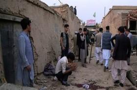 Korban Ledakan di Pusat Pendidikan Kabul Jadi 24 Orang