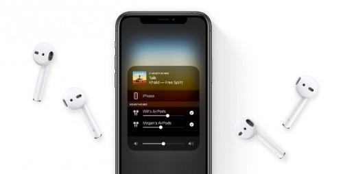 Berikut ini adalah gadget keren yang harus dimiliki oleh para pria. Simak rekomenjadi Gearhungry berikut ini. (Foto: Apple.com)