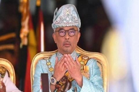Jajaran Pemimpin Malaysia Diskusikan Proposal PM Muhyiddin