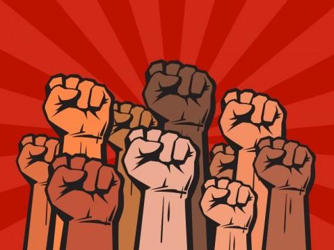 Survei Indikator: Tren Dukungan Terhadap Demokrasi Melemah