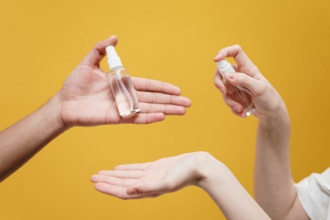 Cara Mengetahui Hand Sanitizer Kamu Benar-benar Berfungsi