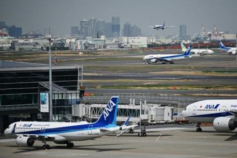 Operator Maskapai Jepang Ana Holdings akan Pangkas 3.500 Pekerja dalam Tiga Tahun ke depan