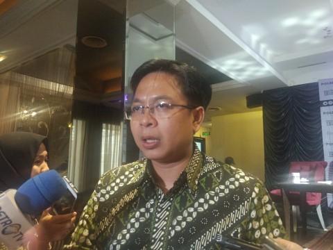 Survei Indikator Politik: Ganjar dan Prabowo Puncaki Hasil Survei Pilpres
