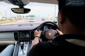 Jangan Panik, 8 Cara Mengatasi Rem Mobil Blong