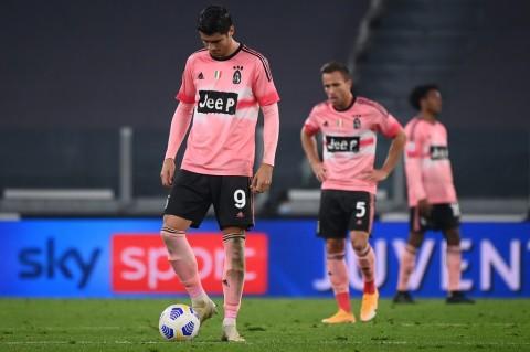 Hasil Liga Top Eropa Semalam: Arsenal Kalah, Juventus Seri