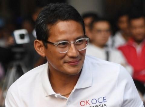 Sandiaga Uno Sulit Jadi Ketua Umum PPP
