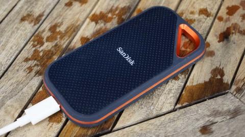SanDisk Rilis SSD Portabel 2TB