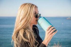 Ini Cara Mudah Supaya Kamu Enggak Dehidrasi Lagi