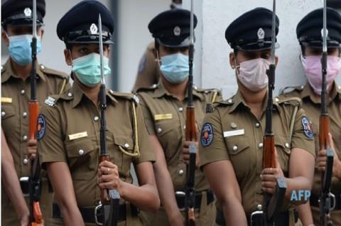 Sri Lanka Tutup Gedung Parlemen usai Munculnya Kasus Covid-19