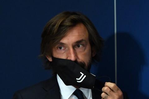 Pirlo Mengakui Juventus Kena Tampar Verona