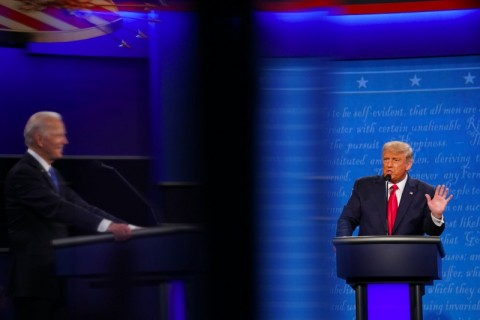 Electoral College, Penentu Kemenangan dalam Pemilu Presiden AS
