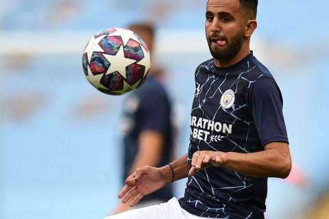 Mahrez Tertarik Perkuat PSG