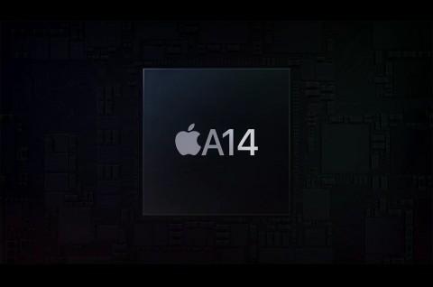 Hasil Uji Performa iPhone 12 Berbeda di Dua Aplikasi