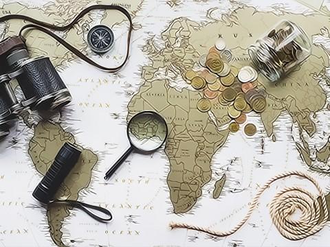 Empat Negara di Dunia yang Menghilang dari Peta
