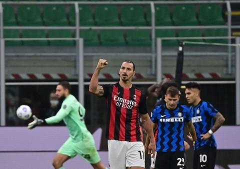 Preview AC Milan vs AS Roma: Head to Head, Update Pemain, Prediksi Susunan Pemain & Siaran Langsung