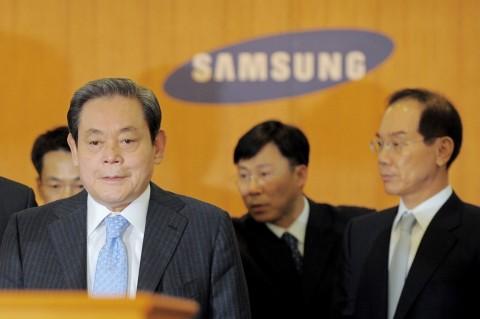 Meninggal Dunia, Bos Samsung Tinggalkan Warisan Segunung! Simak Daftar Kekayaannya