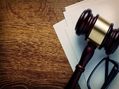 Dua Terdakwa Korupsi RTH Bandung Divonis 5 dan 6 Tahun Bui