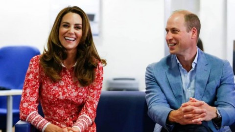 Pangeran William Buka Lowongan ART, Syaratnya Harus Pintar Jaga Rahasia