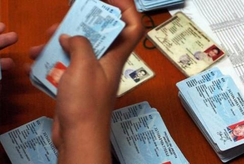 Perekaman KTP-el di Kalimantan Timur Mencapai 99,46%