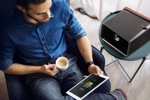 ViewSonic: Bisnis Proyektor LED Tumbuh 30% di Awal Tahun
