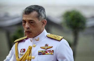 Jerman Ingatkan Adanya Konsekuensi Jika Raja Thailand Melanggar Hukum