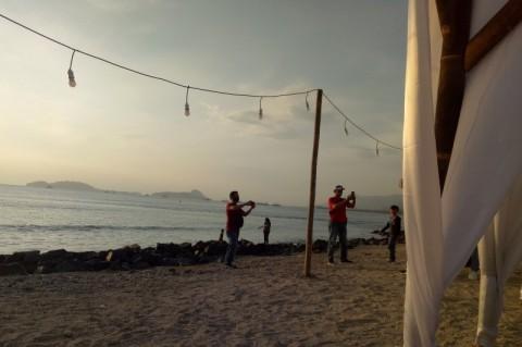 Pengelola Wisata di Lampung Diminta Perketat Protokol Kesehatan