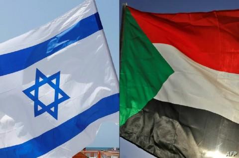 Sudan Mengakui Normalisasi dengan Israel Merupakan Syarat dari AS