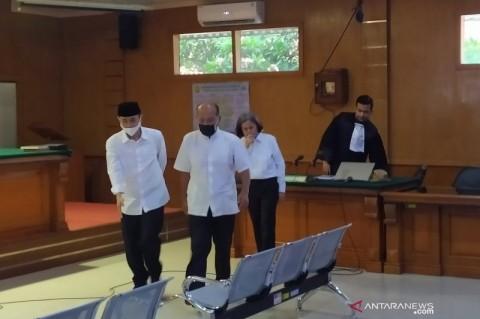 3 Petinggi Sunda Empire Dihukum Dua Tahun Bui