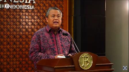 Bos BI Beberkan 5 Alasan Investasi Menjanjikan di Indonesia