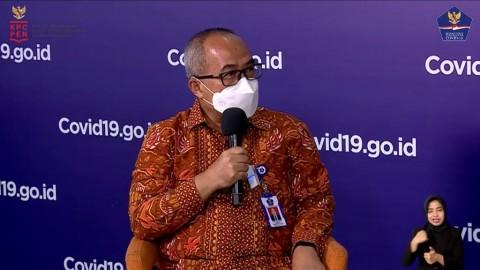 Banjir Informasi Covid-19 Tantangan Mengubah Perilaku Publik