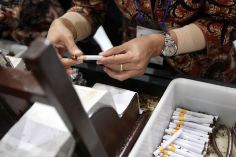 Kenaikan Cukai Rokok Terlalu Tinggi Bisa Ganggu Ekosistem Industri Hasil Tembakau