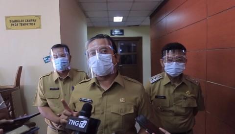 Kota Tangerang Klaim Belum Dapat Kuota Vaksin Covid-19