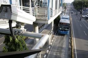 Jakarta Diminta Perbanyak CCTV Antisipasi Begal Pesepeda