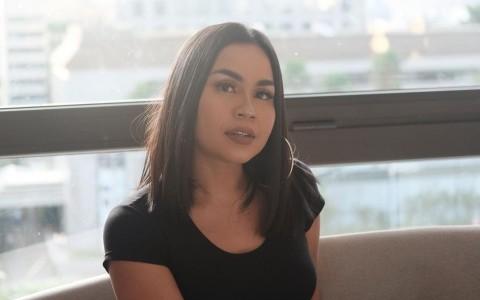 Dikabarkan Tertular Virus Korona, Melaney Ricardo: Doakan Aku Segera Pulih