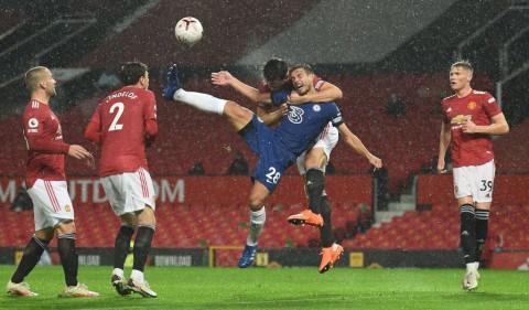 Hasil & Klasemen Liga Primer Inggris 2020/2021 Pekan ke-6