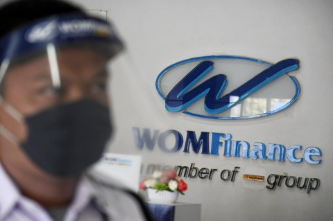 WOM Finance Dukung Dokter Tangani Pandemi Covid-19